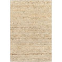 Kindred Abode Avalon Montauk Area Rugs | Jute Natural Fiber Area Rugs | Rugs Direct