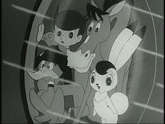 Wonder 3 ワンダースリー 1965