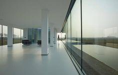 Villa Kogelhof, Paul de Ruiter, Kamperland, Zeeland, Niederlande, 2013, Foto Innenraum