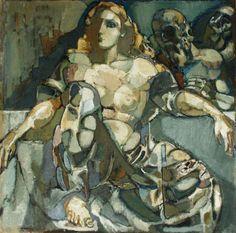 Σουζάνα και οι γέροντες II Victor Kalinin (1996)