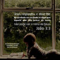 João 3:3