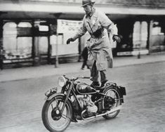 90 years of BMW motorrad: an evolution of the motorcycle  image courtesy BMW group