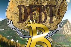 As the total debt of the US federal government surpassed it's an all time high record with $19,659,460,647,160.83. Bitcoin is proving to be one of the very few alternatives for financial protection.