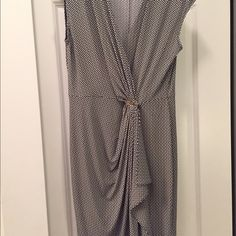Perfect for the office! Worn only once Worn only once. Dress falls to the knee. Michael Kors Dresses Midi