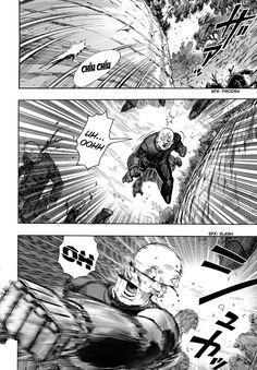 Onepunch-Man Chap 13 - Mới nhất - TT8