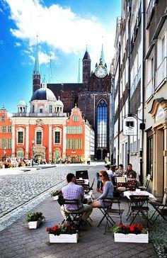 W Starym Kadrze | #restaurant #gdansk
