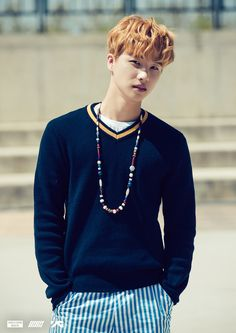 Jinhwan @ MY TYPE #iKon