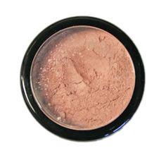 Make your own Mineral Makeup in any shade! One of our favorite recipes :)