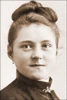 st therese of lisieux - Google Search