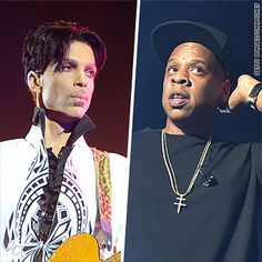 Prince label accuses Jay Z company of copyright infringement  Prince's estate is suing Jay Z's entertainment company for Copyright Infringement.  Prince's companies NPG Records and NPG Music Publishing say the Jay Z multimedia company, Roc Nation, is streaming dozens of Prince songs through the Tidal music service even though it has the rights to only ONE of his albums.  #Prince #Music #JayZ #Greed #Law #Copyright #EXPLOITation #Lawsuit #PrinceLegacy #ProtectTheLegacy
