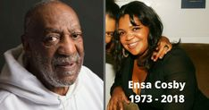 Bill Cosby's Daughter, Ensa, Dies At 44 - Do You Remember?