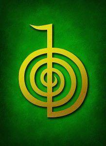 Significados de los símbolos Reiki para la curación