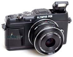 Olympus Pen E-P5 has great photo quality and the performance is best in its class; this camera has everything that you'd look for in such a camera; read the complete review here.