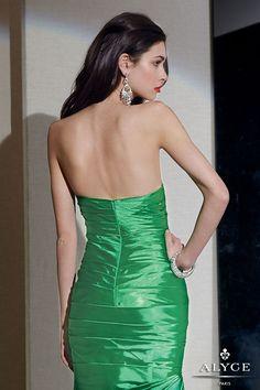 Alyce Paris   Alyce Dress Style #6934