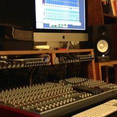 BAS Audio Music Studio