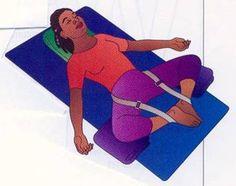 Afbeeldingsresultaat voor dodenhouding yoga