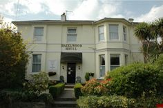 Businesses For Sale - Leisure, Hazelwood Guest House , Newton Abbot, Newton Abbot, Devon - Charles Darrow http://www.charlesdarrow.co.uk/m/find-a-property/property.php?id=164