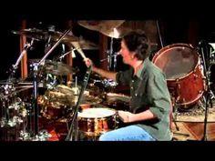 "TODD SUCHERMAN - Amazing Drum Solo: ""Thank You Mr.Smith"""