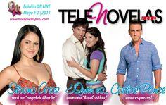 Edición Mayo # 002 | 2011 de TeleNovelasPeru.com