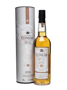 Clynelish 14 Year Old / Quarter Bottle : Buy Online - The Whisky Exchange