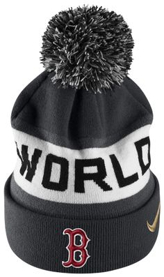 Check out the deal on Nike MLB Red Sox 2013 World Series Beanie at  ShopExtraInnings.com 08162ce7b64