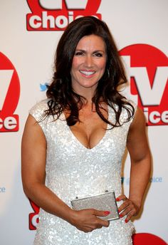 Susanna Reid Photos Photos - Susanna Reid attends the TV Choice Awards 2015 at Hilton Park Lane on September 7, 2015 in London, England. - TV Choice Awards - Red Carpet Arrivals