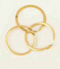 alliance triple en or