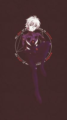 1k neon genesis evangelion kaworu nagisa evangelion shinji ikari kaworu nagisa wallpapers requested by anonymous neon genesis sciox Image collections