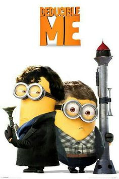 Just saw this movie about a month ago and now I have an idea of what the whole Minion thing is about.    So yes, this is awesome. :)