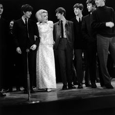 4th November 1963 German born American actress Marlene Dietrich (1901 - 1992) with British pop group The Beatles  ..... #cinematic #cinema #cinematography #writer #screenwriting #directing #director #movie #movies #film #filmmaker #filmmakers #filmmaking #acting #actor #best #thebest #rarephotoofcinema #marlenedietrich #thebeatles #pop #british #german #germany #american #actress #imagine #yesterday #1963 by bio.and.rare.photo.of.cinema