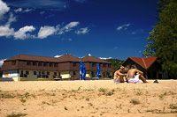 Hotel Na pláži Lipno, Horní Planá