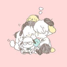 ユーリ!!! On Ice, Neon Genesis Evangelion, Yuri On Ice, Funny Memes, Snoopy, Kawaii, History, Drawings, Cute