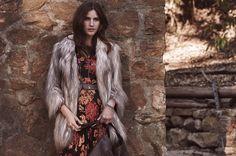 Folk fashion 70s style