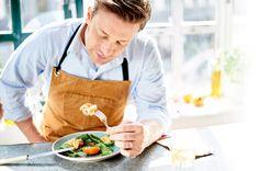 As escolhas do chef Jamie Oliver   Culinária - Donas de casa anônimas