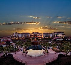Fairmont Zimbali Resort - staying here at the moment - so beautiful!