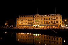 Stads Hotell Karlstad by AlpineStranger, via Flickr