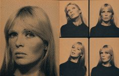 andy warhol: the complete commissioned magazine work | i-D Magazine