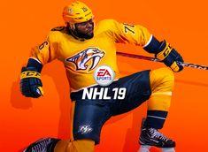 ae74a18639f NHL 19 Release Date Cover Star Announced EA has announced the release date  and cover star