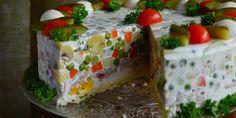 Slana torta - predivna i veoma ukusna !