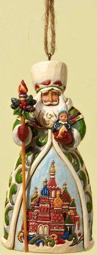 From Enesco Jim Shore Heartwood Creek Around the World Santa's *Russian Santa* Hanging Ornament by Jim Shore, http://www.amazon.com/dp/B00585PIOA/ref=cm_sw_r_pi_dp_hLVLrb03Z8A03