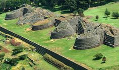 Tzintzuntzan ruins in Michoacan - What You're Missing Out on by not visiting Michocan    |     http://www.journeymexico.com/blog/what-youre-missing-out-on-by-not-visiting-michoacan