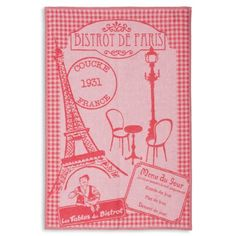 free embroidery french cafe - Google Search