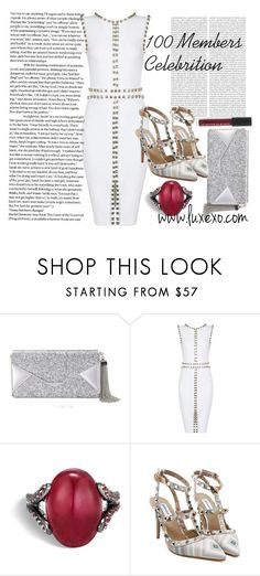 """""""Luxe luxuries"""" by ema123-clxvi ❤ liked on Polyvore featuring BCBGMAXAZRIA, Oris, luxexo and luxe100"""