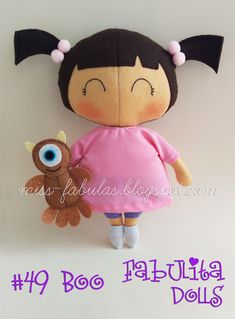 Pop Dolls, Felt Dolls, Tilda Toy, Fabric Toys, Sewing Dolls, Needle And Thread, Doll Patterns, Mini, Doll Clothes