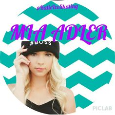 Propic for @writemiaadler ! Hope you like it! No repins but her! Tagged below.