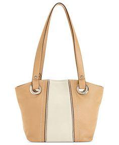 Tignanello Handbag, Prep School Dome Shopper - only $95.99 now on macys.com!