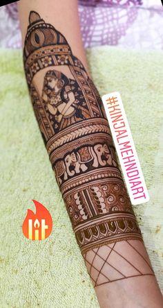 Mehndi design new Basic Mehndi Designs, Dulhan Mehndi Designs, Wedding Mehndi Designs, Mehndi Design Pictures, Latest Mehndi Designs, Mehndi Designs For Hands, Mehndi Tattoo, Henna Tattoos, Mandala Tattoo