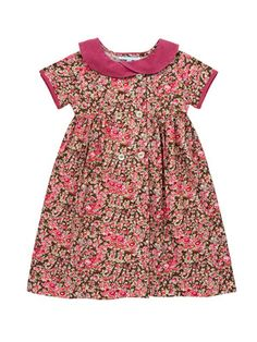 Elephantito Floral Dress