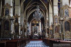 Sandomierz cathedral