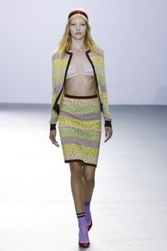 Sibling LFW Collections - SHOWstudio - The Home of Fashion Film